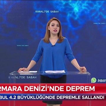 Kanal 7'de Sabah - 25 Eylül 2020
