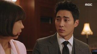 [HOT] Choi Sung-jae came to visit Shim Yi-young., 찬란한 내 인생 20200925