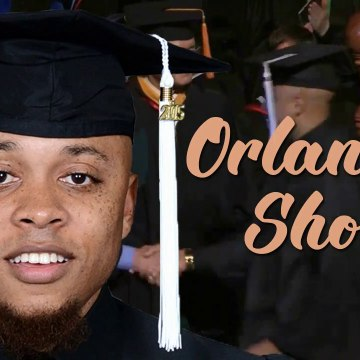 Oklahoma Sex Offender ID Cards, Shera Shuffle + TK Kirkland Show Review | Orlandez Show