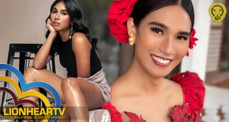 RAWR Nation:  Miss Trans Global Mela Habijan