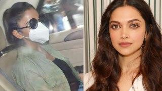 Rakul Preet Singh reveals about Rhea Chakraborty & Deepika Padukone | FilmiBeat