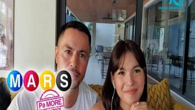 Mars Pa More: Andrek hindi natakasan ang LDR-mode noong lockdown