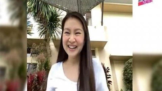 Kapuso Showbiz News: Barbie Forteza, excited sa mga pasabog ng 'Anak Ni Waray Vs. Anak Ni Biday'