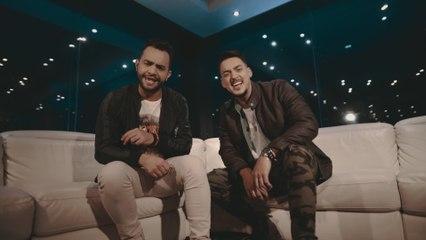 Juan Marcus & Vinicius - Parece Briga