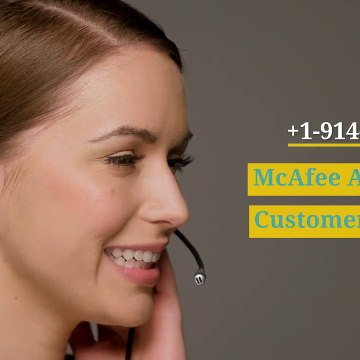 Mcafee Antivirus Customer Support Number +1-914-218-543O
