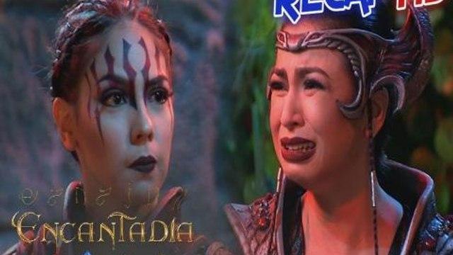 Encantadia: Ang liham na ipinagkait kay Sang'gre Pirena | Episode 135 RECAP (HD)