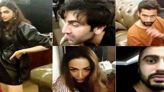 NCB के रडार पर Karan Johar की पार्टी, इन 12 सेलेब्स पर कसेगा शिकंजा|FilmiBeat