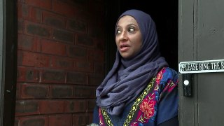Local resident describes Croydon incident as 'scary'