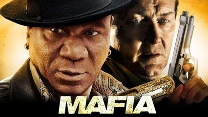 ทรชน คนอันธพาล Mafia (หนังเต็มเรื่อง)