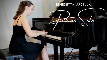 Benedetta Iardella - Piano Solo