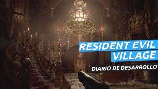 Resident Evil 8 Village - Diario de desarrollo TGS 2020