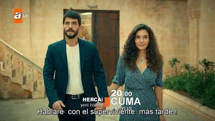 Hercai - Tercera  TEMPORADA - Capitulo 1 Subtitulado en Español - Fragmento -Novela Turca