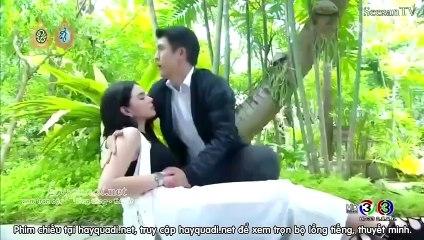 Chạm Không Đến Tim Em Tập 25 HTV2 lồng tiếng tap 26 Phim Thái Lan xem phim cham khong den tim em tap 25