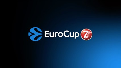 Welcome to the 2020-21 7DAYS EuroCup season!