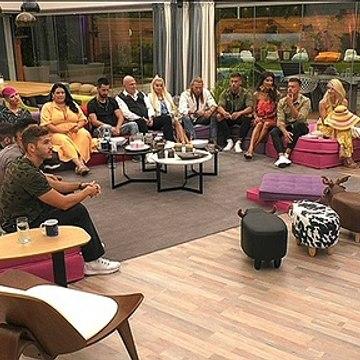 Big Brother: Άφωνοι οι παίκτες με την ανακοίνωση στην έναρξη του Live