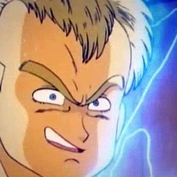 Dragon Ball Season 1 Episode 59 The Notorious Mercenary