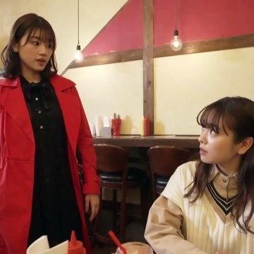 女子グルメバーガー部  第12話(最終回)2020年9月25日