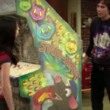 iCarly Season 2 Episode 2 IStage An Intervention