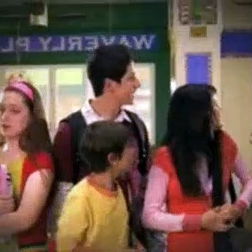 Wizards Of Waverly Place Season 3 Episode 24 - All About You-Niverse