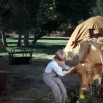 Little House on the Prairie Season 2 Episode 15 A Matter of Faith