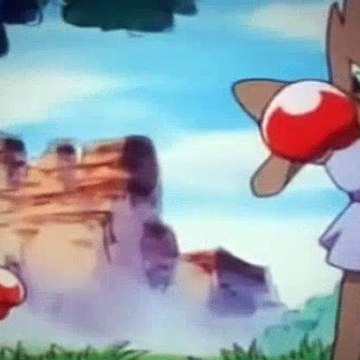 Pokemon Season 1 Episode 29 The Punchy Pokemon