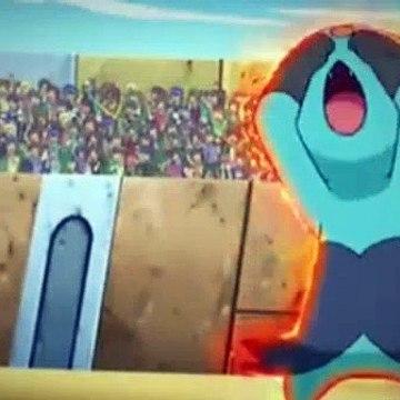Pokemon Season 15 Episode 23 Search for the Clubultimate