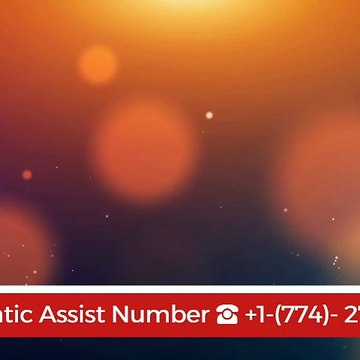 PC Matic Assist Number ☎+1-(774)-277-9995