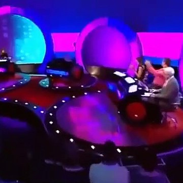 Would I Lie to You? S01 E06. Harry Enfield. Claudia Winkleman.
