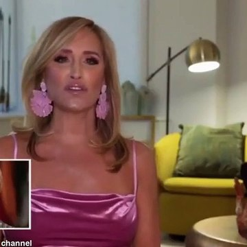 The real housewives of new york city S12E24 - Reunion prt 3