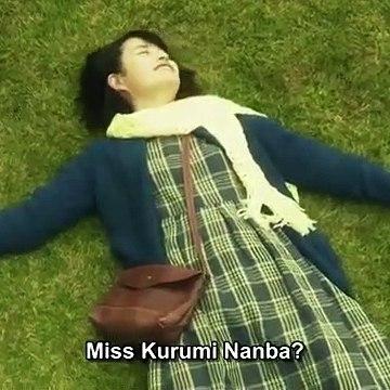Hard Nut - ハードナッツ! - Hado Nattsu! E7 English Subtitles