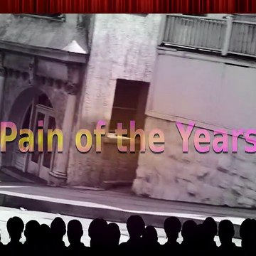 Pain of the Years