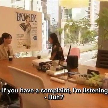 Nemureru Mori no Jukujo - 眠れる森の熟女 - E3 English Subtitles