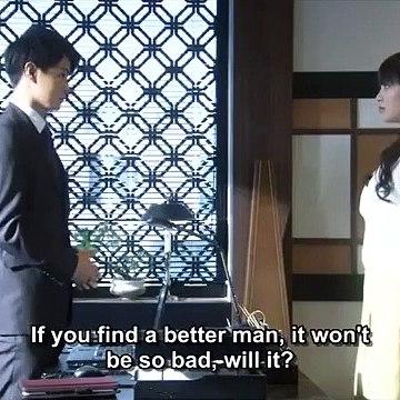 Nemureru Mori no Jukujo - 眠れる森の熟女 - E5 English Subtitles
