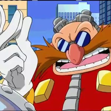 Sonic X - Missile Wrist Rampage (2003)