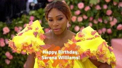 Serena Williams Is 39