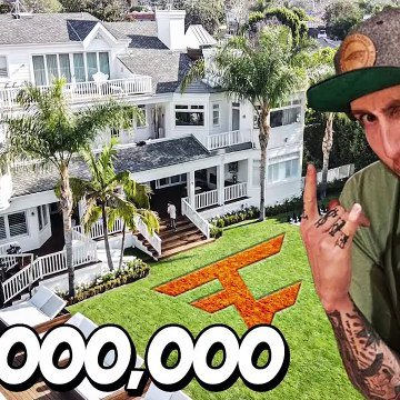 Tik Tok Houses Are Leveling Up