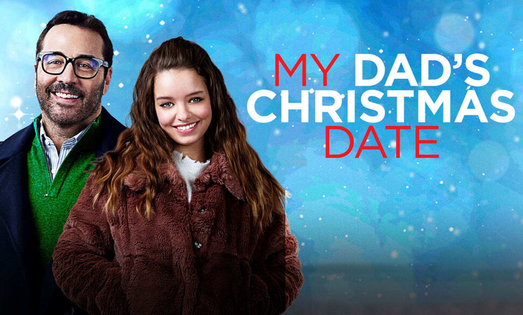 My Dad's Christmas Date Movie   video dailymotion