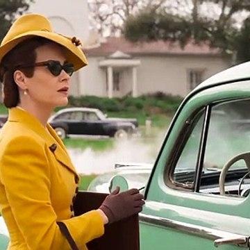 Sarah Paulson, Sharon Stone, Cynthia Nixon Talk Netflix Series 'Ratched'  THR Interview