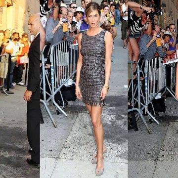 the QUEEN Jennifer Aniston