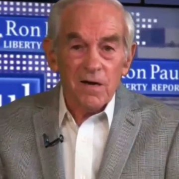 Ron Paul hospitalized after he appeared to suffer stroke on live stream #Prayers