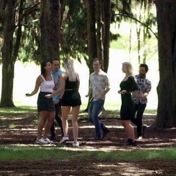 Clubbing in the Wild (David Attenborough nature documentary parody)
