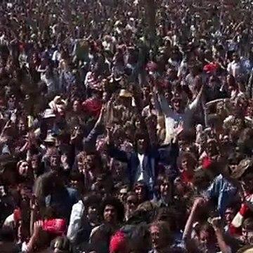 One Flew Over the Cuckoo's Nest at 45 Spirit of Revolution 45th Anniversary Video  Movie Birthdays