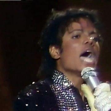 Michael Jackson - Billie Jean- Il primo moonwalk