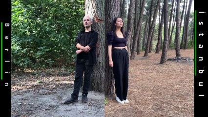 Ahmet Tirgil & Havin Funda Saç - Gulala Sura (Bir +)