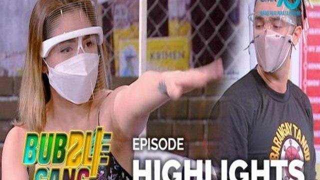 Bubble Gang: HARD lockdown sa barangay | YouLOL