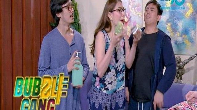 Bubble Gang: New Normal para sa mga balik-bayan | YouLOL