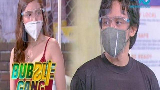 Bubble Gang: Bawal lumabas pero puwedeng pumasok! | YouLOL