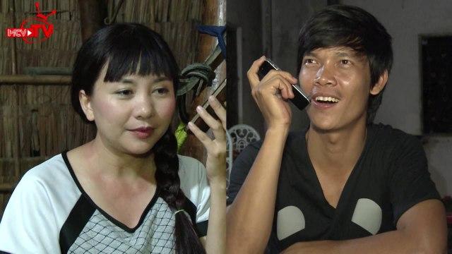 Sỹ Toàn tình cảm với Ngọc Tiên khi hai vợ chồng tham gia Lữ Khách 24h.