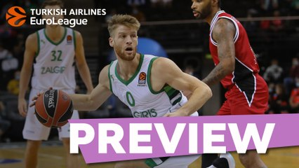 2020-21 preview: Zalgiris Kaunas