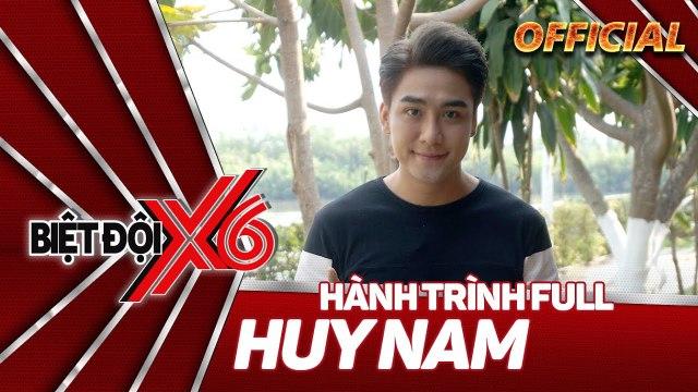 Biệt Đội X6 | Hành trình full 15 | Huy Nam - Kiều Minh Tuấn - Cát Tường đè bẹp Sĩ Thanh - Lan Trinh.